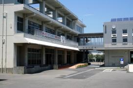 吉田町立住吉小学校