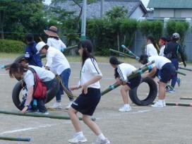 特別 学校 吉田 支援